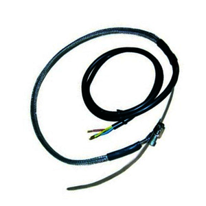 Kit cable calefactor para compresor de 120mm. 35W. AKO-71863